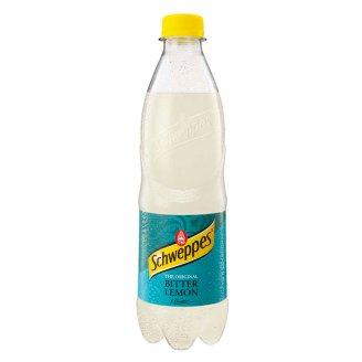 Schweppes Bitter Lemon 0,5 l