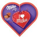 Milka I Love Nut & Nougat Cream Pralines 38.5 g