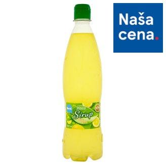 Tesco Sirup citrón 700 ml