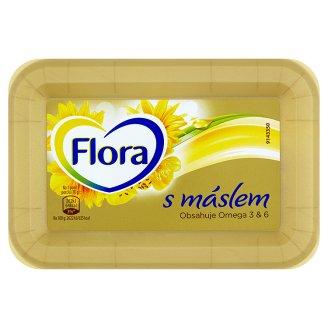 Flora S maslom 225 g