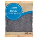 Tesco Blue Poppy Seeds 500 g