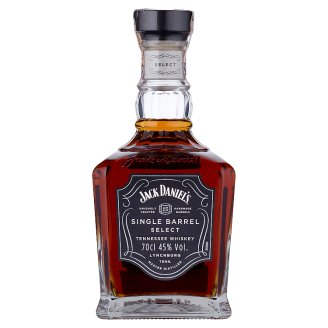 Jack Daniel's Single Barrel Tennessee whisky 0,7 l