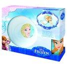 Disney Frozen Jedálenská súprava 3 ks