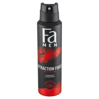 Fa Men dezodorant Attraction Force 150 ml
