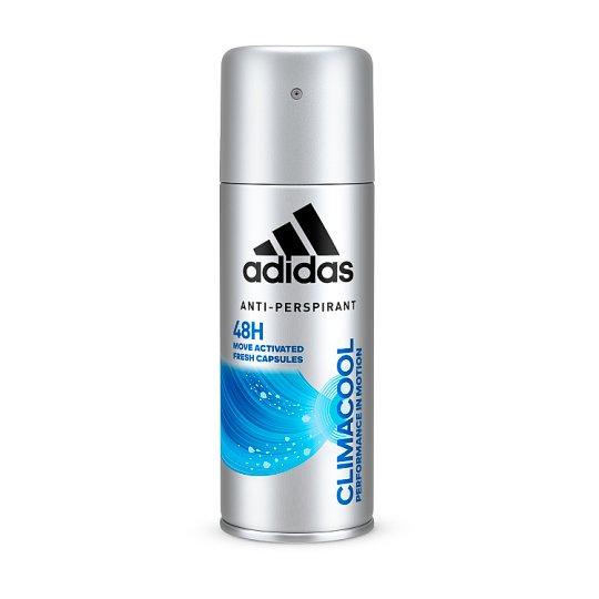Adidas Climacool 48h antiperspirant 150 ml