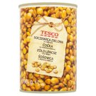 Tesco Lentil in Brine 390 g