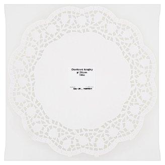 Select Cake Laces ⌀ 26 cm 10 pcs