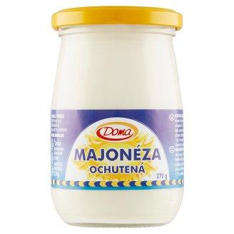 Doma Ochutená majonéza 270 g