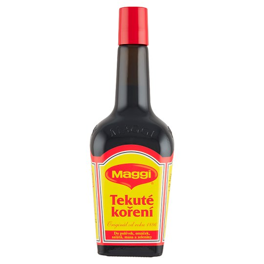 MAGGI Liquid Spices 768 ml