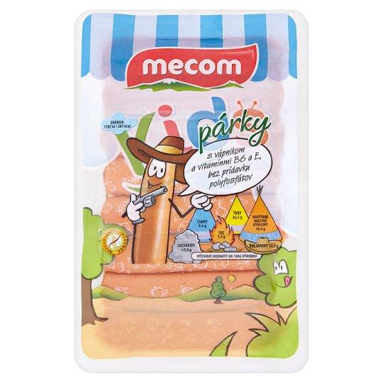 Mecom Kids Sausages 270 g