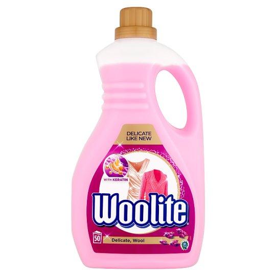 Woolite Delicate, Wool Liquid Detergent 50 Washes 3 L