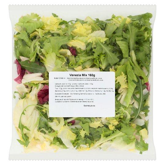 Tesco Eat Fresh Venezia Mix Prepared Fresh Chilled Vegetables 160 g