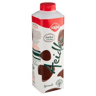 Rajo Acidko Zakysané mlieko horká čokoláda 950 g