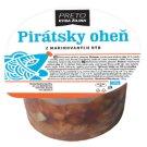 Ryba Žilina Preto Pirátsky oheň z marinovaných rýb 150 g