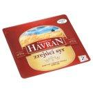 Záhorácky Syr Havran Zrejúci syr plátky 145 g
