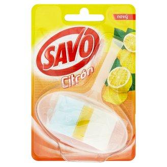 Savo Solid WC Bloc Lemon 35 g