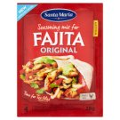 Santa Maria Fajita Original Seasoning Preparation to Stuffing Pancakes and Toast Tortillas 28 g