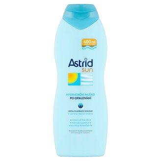 Astrid Sun Hydratačné mlieko po opaľovaní 400 ml