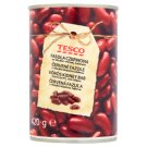 Tesco Red Beans in Sweetened Mixture 420 g