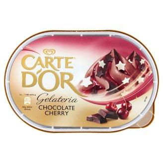 Carte d'Or Chocolate Cherry 900 ml