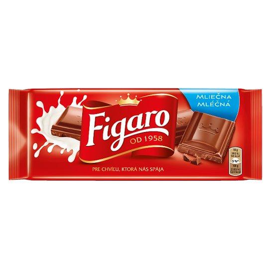 Figaro Milky 90 g