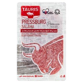 Tauris Pressburg Salami 75 g
