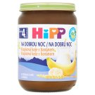 HiPP Bio Semolina Porridge with Banana for a Good Night 190 g