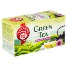 TEEKANNE Green Tea Echinacea-Lime, 20 Tea Bags, 35 g