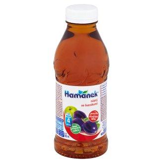 Hamánek Ovocný nápoj so slivkami 500 ml