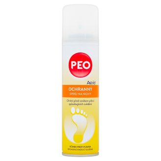 Astrid Peo Protective Foot Spray 150 ml