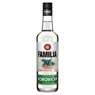 Familia Spiš Borovička 0,5 l