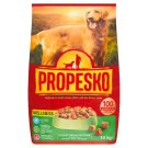 Propesko Complete Food for Adult Dogs Lamb with Rice and Vegetables 10 kg