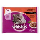 Whiskas Clasic Selection in Juice 4 x 100 g