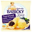 Dobroty Babičky Kláry Blueberry Cheesecakes Dumplings 320 g