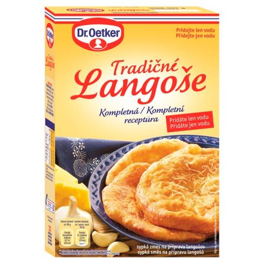 Dr. Oetker Traditional Langoš 507 g
