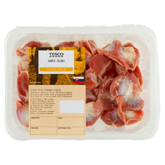 Tesco Chicken Stomachs