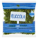 Tesco Eat Fresh Washed Ruccola 80 g