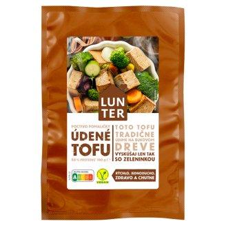 Lunter Tofu údené 160 g