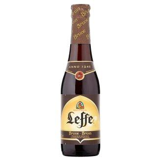 Leffe Bruin tmavý ležiak špeciál 330 ml