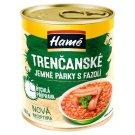 Hamé Trenčin Fine Sausages with Beans 300 g