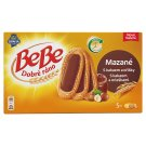 Opavia Bebe Good Morning Lubricated with Cocoa and Hazelnuts 250 g