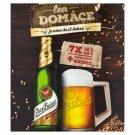 Zlatý Bažant 12% pivo svetlý ležiak 7 x 500 ml + originálny krígeľ