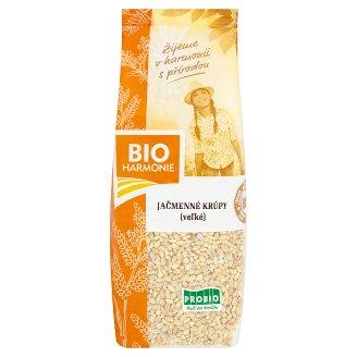 Bio Harmonie Barley Groats (Large) 500 g