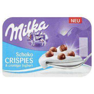 Milka Yoghurt 120 g