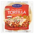Santa Maria Tortilla Corn & Wheat 336 g