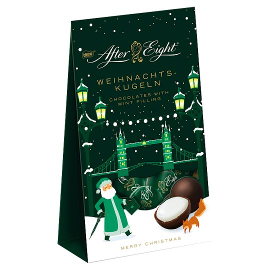 AFTER EIGHT Christmas Balls 85 g
