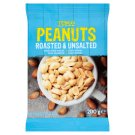 Tesco Roasted & Unsalted Peanuts 200 g