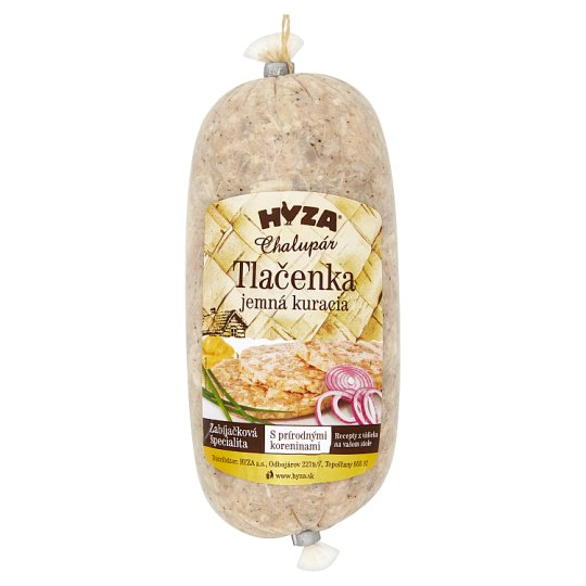 Hyza Chicken Brawn Fine 0.5 kg