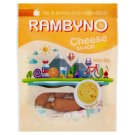 Rambyno Cheese Snack & Go Smoked Melted Cheese 75 g