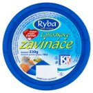 Ryba More Zdravia Delicate Rolled Sour Fish 230 g